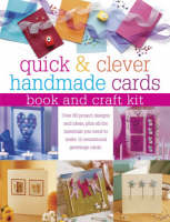 Quick and Clever Handmade Cards, Book...