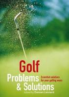Golf Problems and Solutions: Find the...