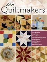 The Quiltmakers: 10 Workshops from ...