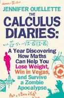 Calculus Diaries: A Year Discovering...