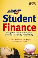 Student Finance: The Complete...