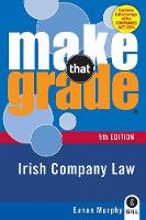 Make That Grade: Irish Company Law