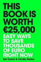 This Book is Worth EURO25,000: Easy...