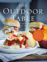 The Outdoor Table: The Ultimate...