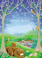 Sparkly Bedtime Holy Bible:...