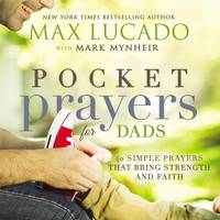 Pocket Prayers for Dads: 40 Simple...