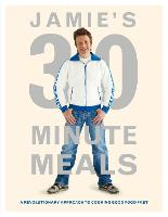 Jamie's 30-Minute Meals