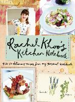 Rachel Khoo's Kitchen Notebook