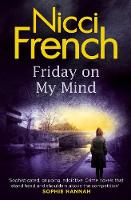 Friday on My Mind: A Frieda Klein Novel