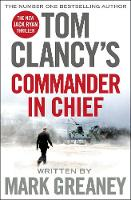 Tom Clancy's Commander-in-Chief: A...