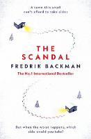 The Scandal: Published in the U.S. as...