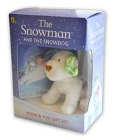 The Snowman and the Snowdog: Book and...