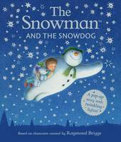 The Snowman and the Snowdog Pop-Up...