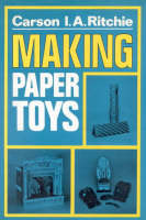 Making Paper Toys
