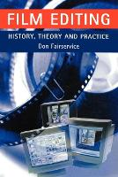 Film Editing - History, Theory and...