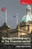 Salvage Ethnography in the Financial...
