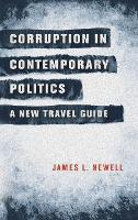 Corruption in Contemporary Politics: ...
