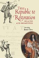 From Republic to Restoration: ...