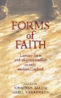 Forms of Faith: Literary Form and...