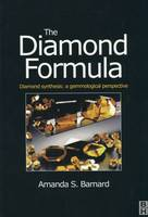The Diamond Formula: Diamond...