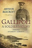 Gallipoli: A Soldier's Story