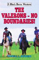 The Valerons - No Boundaries!