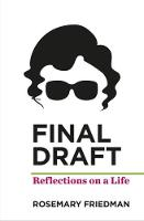 Final Draft: Reflections on Life