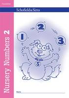 Nursery Numbers Book 2