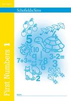 First Numbers Book 1
