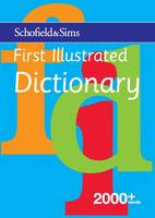 First Illustrated Dictionary