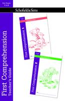 First Comprehension Teacher's Guide