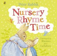 Peter Rabbit: Nursery Rhyme Time:...