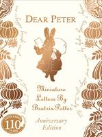 Dear Peter Miniature Letters by...
