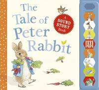 The Tale of Peter Rabbit: a Sound...