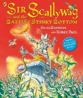 Sir Scallywag and the Battle for...