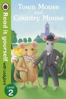 Town Mouse and Country Mouse - Read ...