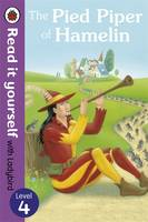 The Pied Piper of Hamelin - Read it...
