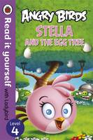 Angry Birds: Stella and the Egg Tree ...