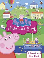 Peppa Pig: Hide-and-Seek: A Search ...