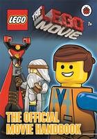 The LEGO Movie: the Official Movie...