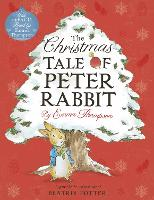 The Christmas Tale of Peter Rabbit...