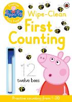 Peppa Pig: Practise with Peppa:...