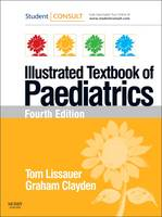 Illustrated Textbook of Paediatrics:...