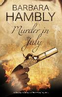 Murder in July: Historical Mystery ...