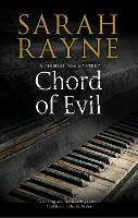 Chord of Evil: Wartime Suspense