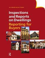 Inspections and Reports on Dwellings:...