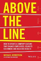 Above the Line: How to Create a...