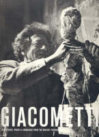 Giacometti: Sculptures, Prints and...