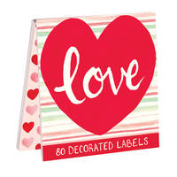 Love Book of Labels