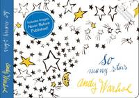 Andy Warhol So Many Stars